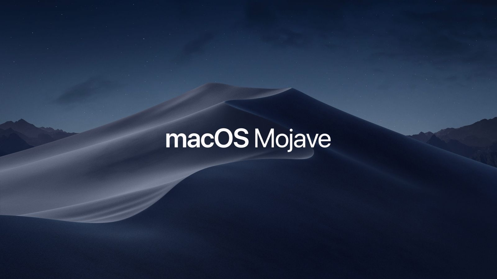 macOS Mojave 10 14 Support for Denon DJ Products | Denon DJ